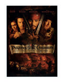 Pirates of the Caribbean: The Curse of the Black Pearl -  Disney Lminas