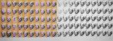 One Hundred Marilyns Kunst af Andy Warhol