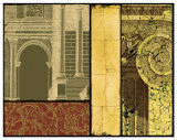 Classical Details Posters by Karl Rattner