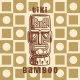 Tiki Bamboo Posters
