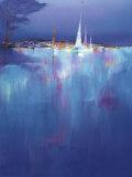 Marina Azzurra Prints by Aldo Gerosa