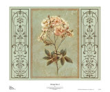 Heritage Roses I Prints by Sarah Elizabeth Chilton