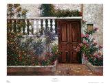 Casa Blanca Prints by Roger Duvall