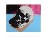 Andy Warhol - Skull, 1976 - Sanat