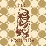 Tiki Exotica Art