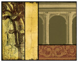 Classical Elements Prints by Karl Rattner