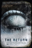 The Return Posters