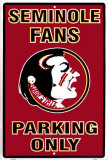 Florida State Tin Sign