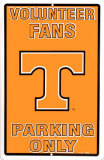 University of Tennessee Tin Sign
