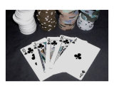 Royal Flush 49 Giclee Print by Teo Alfonso