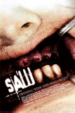 Saw III Posters