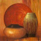 Ceramic Study II Poster par Jillian Jeffrey