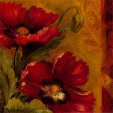 Bouquet d'amour I Art par Pamela Gladding