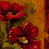 Pamela Gladding - Pandora's Bouquet I - Art Print