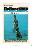 Deliverance by James Dickey Posters