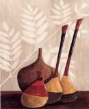 Vases from Magreb II Posters by Al Safir