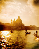 Venezia Sunset I Prints by Philip Clayton-thompson