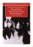 The Importance of Being Earnest by Oscar Wilde Posters by Aubrey Beardsley