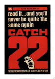 Catch 22 by Joseph Heller Print