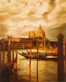 Venezia Sunset II Posters by Philip Clayton-thompson