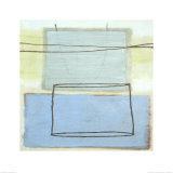 Untitled, c.2003 Kunstdrucke von Sybille Hassinger