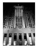 Chicago Board of Trade Photographic Print by Jason F Wolf