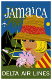 Jamaica Masterprint