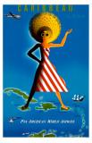 Caraïbes Masterprint