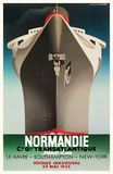Normandie Masterprint