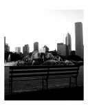 Buckingham Fountain Photographic Print by Jason F Wolf