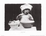 Piccolo chef Poster
