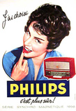 Jai Choisi Philips Large Collectable Print by Lorelle 