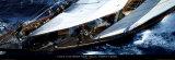 Flica II - Veteran Boat Rally, Porto Cervo Prints by Carlo Borlenghi