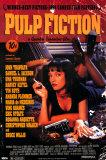 Pulp Fiction Pósters