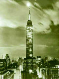 Empire State Nights, 1936 Prints