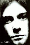 Kurt Cobain Posters