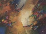 Galileo III Posters by Pietro Adamo