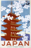 Japão Posters
