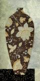 Paisley Vase I