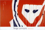 Masque ポスター : セルジュ・ルモワーヌ
