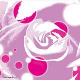 Katsu Flower I Prints by Katsushiro Isobe