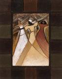 Divine Grace I Print by Paul Curtis