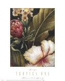 Tropica I Prints by  Georgie
