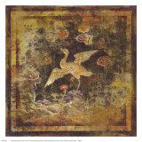 Bird of Paradise II Poster by  Georgie