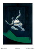 Lying Figure No. 3, 1959 Prints by Francis Bacon