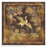 Bird of Paradise I Prints by  Georgie