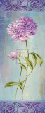 Peony Mist II Posters by Don Tyler