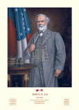 General Robert E. Lee Prints by William Meijer