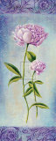 Peony Mist I Prints by Don Tyler