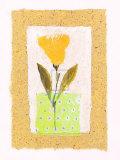 Spring Stems II Posters by Nadja Naila Ugo